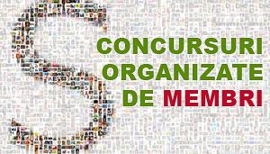 Concursuri membri comunitate