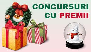 Concursuri cu premii
