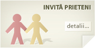 invita prieteni 5 Concurs   Promovezi stilul de viata sanatos si poti castiga 3 premii speciale oferite de ArtSpace.ro
