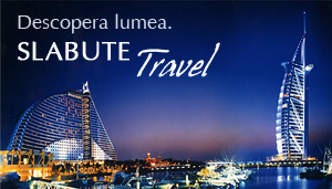 Oferte turistice pe Slăbuţe Travel