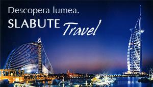 Oferte turistice pe Slăbuţe Travel